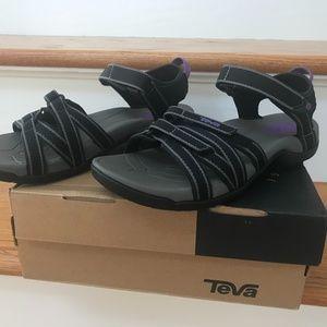 Teva Women's Tirra Sandals - NEW IN BOX